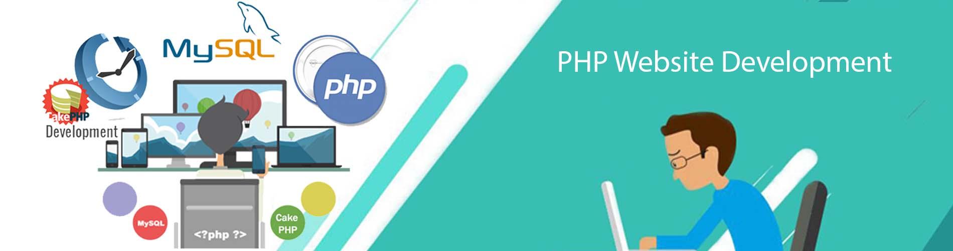 php-website-development-company