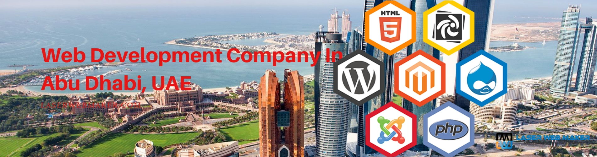 web development company in abu dhabi UAE