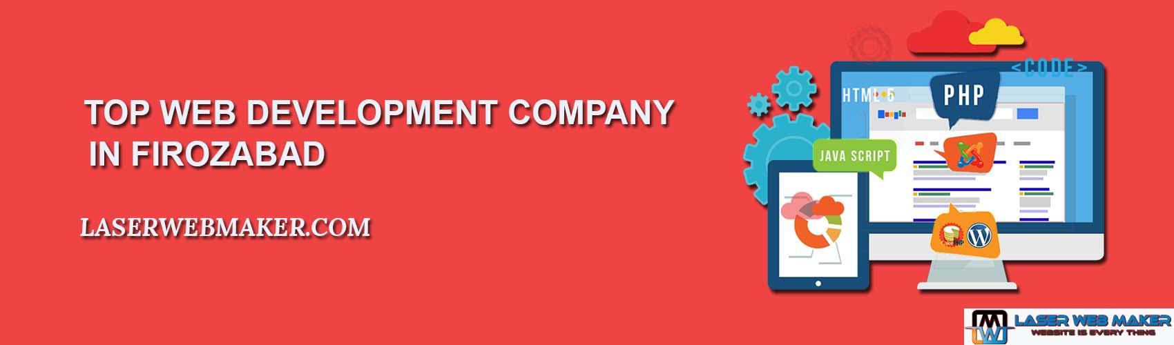 Top Web Development Company In Firozabad