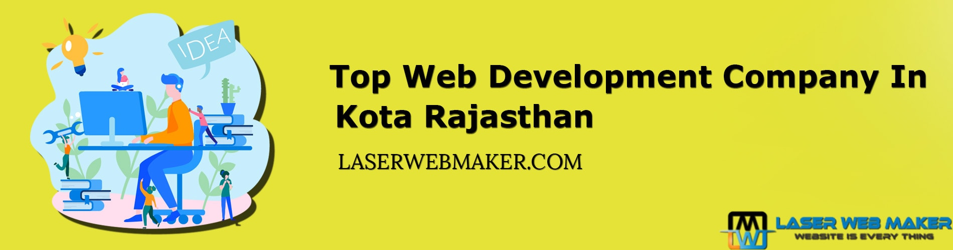 Top Web Development Company In Kota Rajasthan