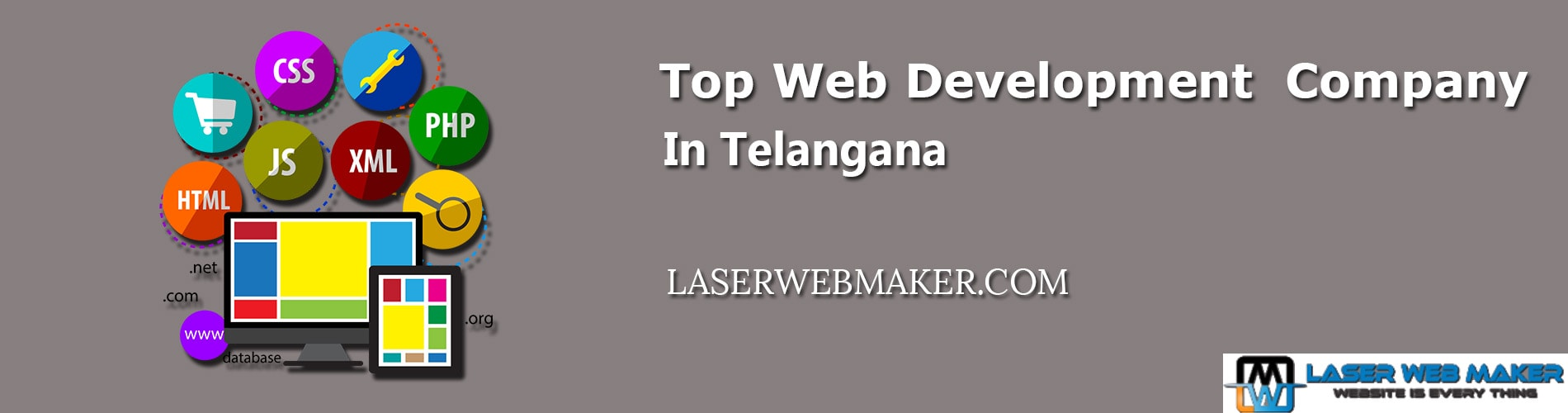 Top Web Development Company In Telangana