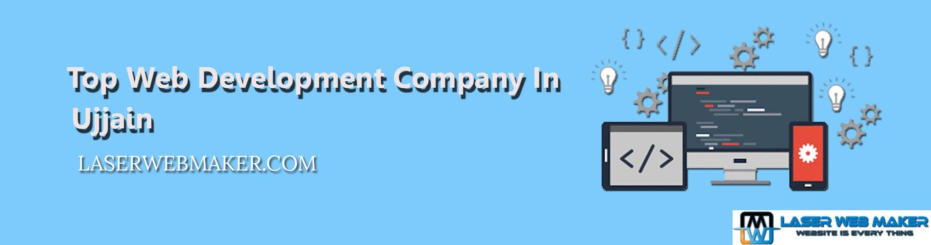 Top Web Development Company In Ujjain